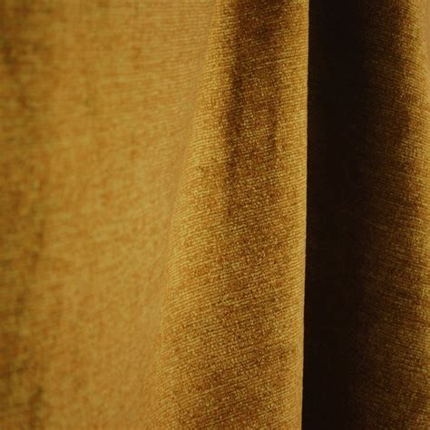 Gold Upholstery Fabric by Gold Heavy Chenille Upholstery Fabric Traditional
