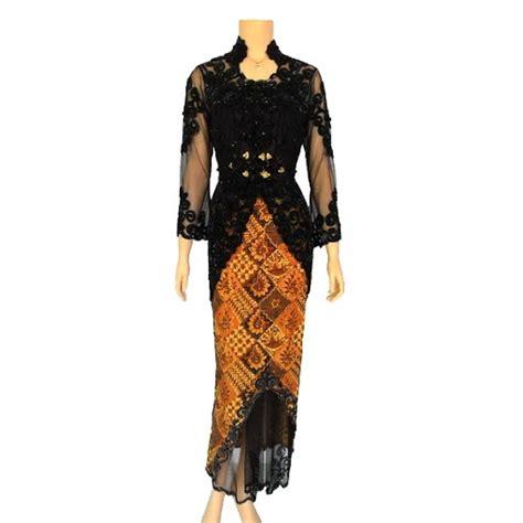desain baju di indonesia keragaman desain baju kebaya di indonesia busana muslimodis