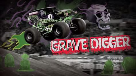 Grave Digger Bad To The Bone By Harejules On Deviantart