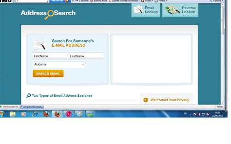 Search For Email Addresses Educational Technology And Mobile Learning June 2011