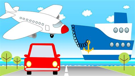imagenes de barcos para niños carros para ni 241 os transporte para ni 241 os carros motos