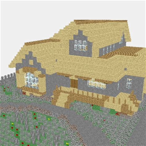 minecraft house blueprints layer by layer mineprints view minecraft creations layer by layer