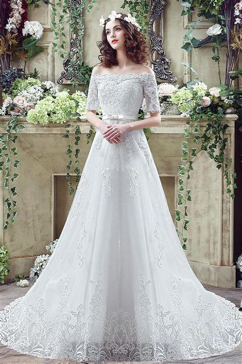 30178 Dress 7 Of 7 White Dress Import Wanita Gaya Korea Manis dress vestido de noiva babyonline wedding dress lace