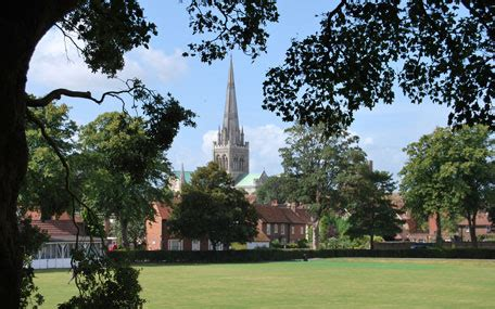 Calendar Shop Chichester Chichester Home Page Chichester District Council