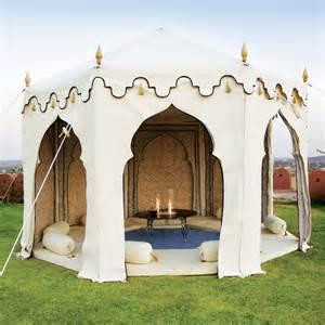 the maharani garden tent indian jaipur tents indian