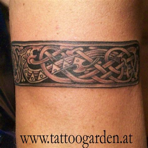 celtic band tattoo celtic armbands tattoos tribal tattoos