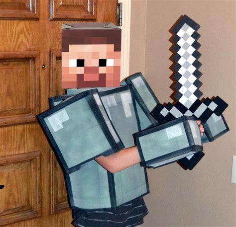 Upholstery Paint Walmart Easy No Sew Soft Foam Minecraft Armor