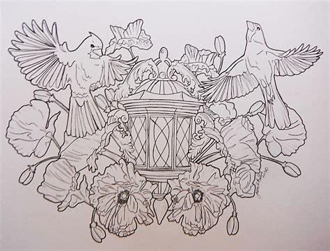 chest piece for myself by ladyravenshadow on deviantart