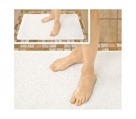 Antimicrobial Bath Mat by Hydro Rug Antimicrobial Bath And Shower Mat