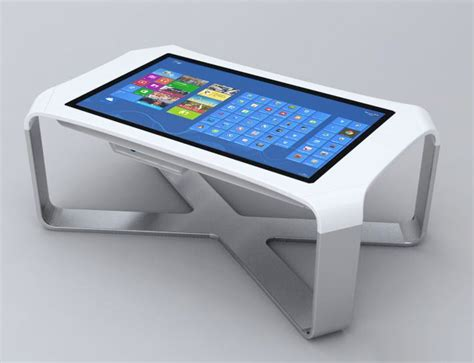 touch screen coffee table touch table price touch screen coffee table interactive