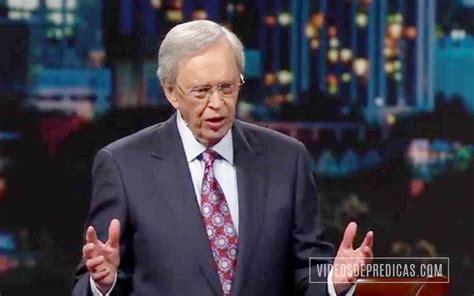 el amor de dios predicas de charles stanley charles stanley videos predicas y sermones