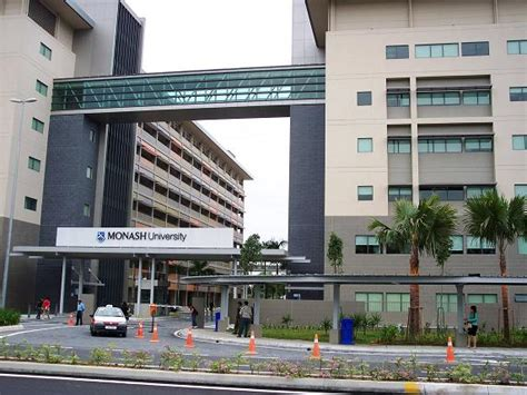 Monash Mba Malaysia by April 2011 Mba In The World