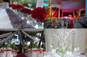 dekoration afrika wedding decor decoration