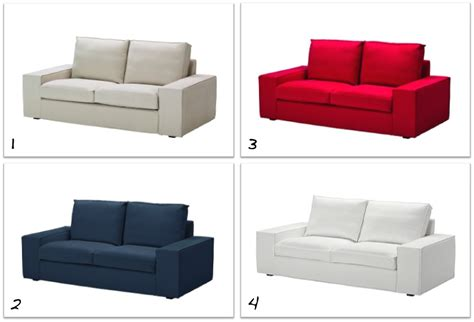 Slipcover For Chaise Sofa Ikea Presents New Kivik Sofa Range Comfort Works Blog