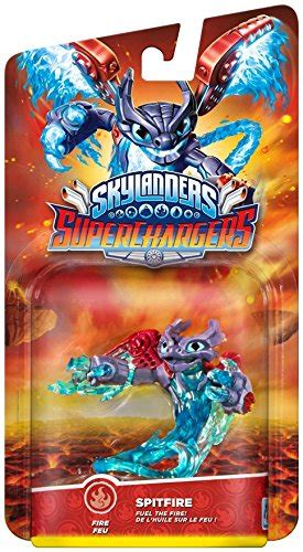 Kaos Racing Racing Academy 13 darkspyro skylanders superchargers packs