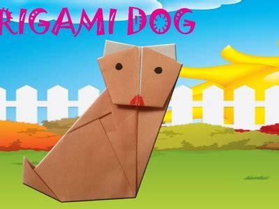 Puppy Origami - origami pelican www origami my