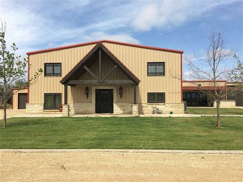Could a Barndominium Be the Metal Building Home for You?