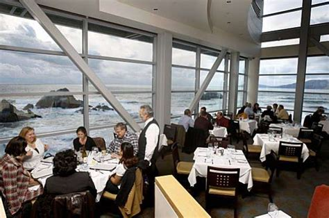 the cliff house dining room cliff house view gives you a clue about its fame sfgate
