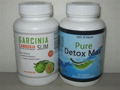 Purity Detox Drink by Detox Metabolism And Simple On