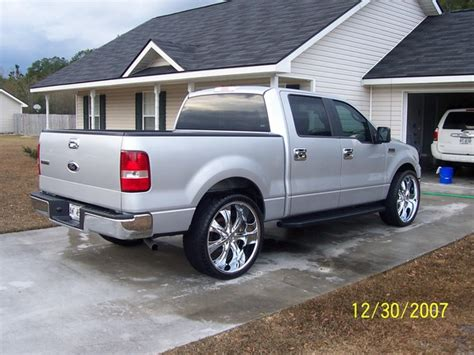 26 inch rims for ford f150 ford f 150 on 26 inch rims