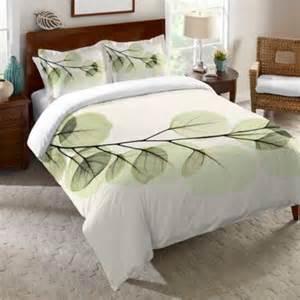 Green Duvet Buy Green Cotton Duvet Covers From Bed Bath Amp Beyond