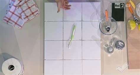 come pulire le piastrelle della cucina come pulire le piastrelle e le fughe soluzioni di casa