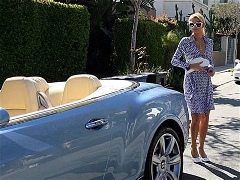cars com actress celebrity car parade spotlight convertibles celebrity