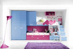 beds for teenage girls 10 awesome girls bunk beds decoholic