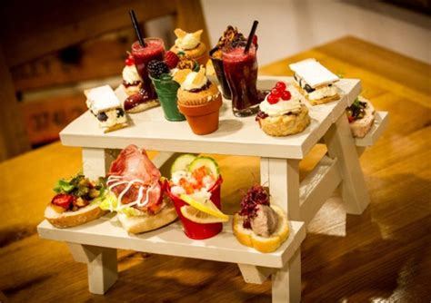 Funky Kitchen Ideas by Ten Of The Best Afternoon Teas In Lancashire And The Lake