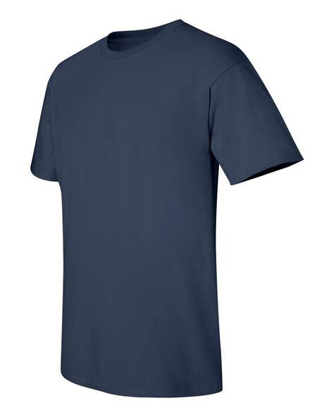 T Shirt Gildan Murah gildan mens blank sleeve ultra cotton t shirt 2000 s xl 60 colors new ebay