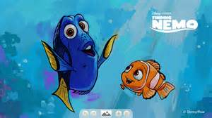finding nemo painting creativity in windows 8 with fresh paint windows