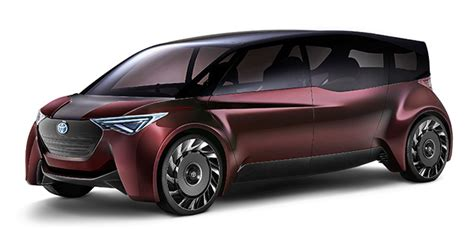 vehicle ride comfort toyota launches quot fine comfort ride quot concept vehicle
