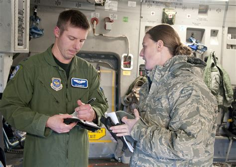 Liaison Officer by Air Mobility Liaison Officers Translate Between Air