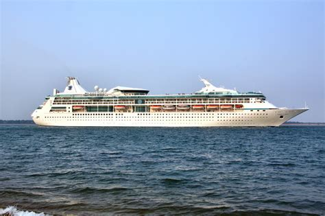 Norovirus Hits Royal Caribbean Cruise Ship
