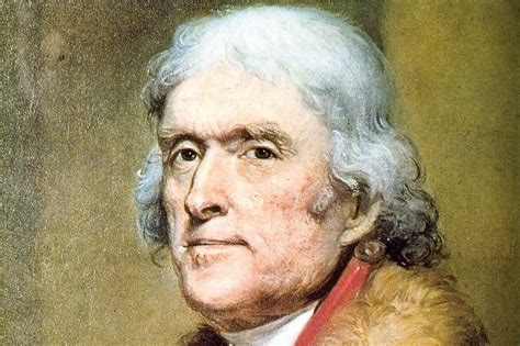 biography of thomas jefferson letter provides glimpses into jefferson s personal life