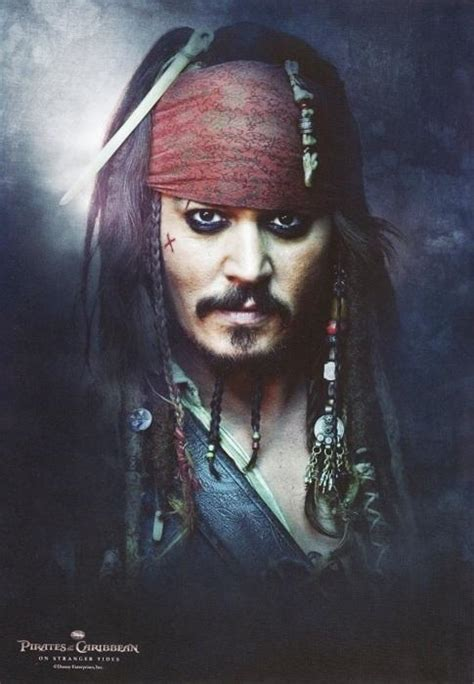 sparrow in potc4 of the caribbean photo 24609765 fanpop