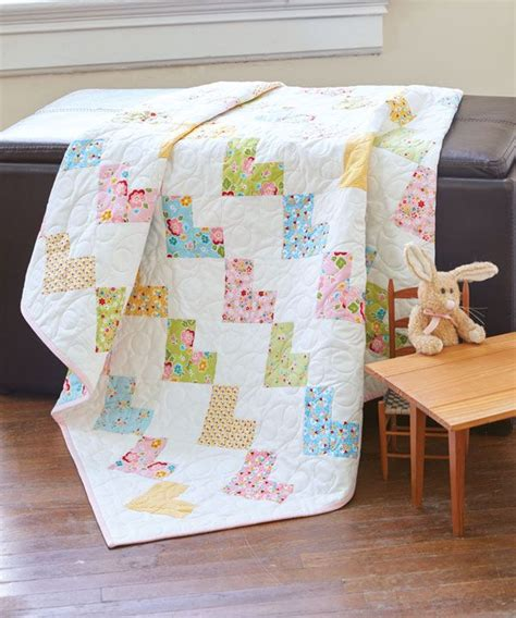 Easy To Make Baby Quilts by 25 Best Ideas About Baby Quilt Patterns On Quilt Patterns Quit Baby And Quilting