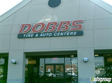 dobbs tire auto center  mid rivers saint peters mo