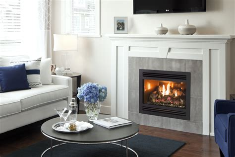 Flush Fireplace by Fireplaces Abercrombie Amp Co