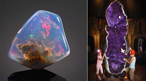 imagenes uñas negras con piedras los 24 minerales y piedras m 225 s hermosos del mundo upsocl