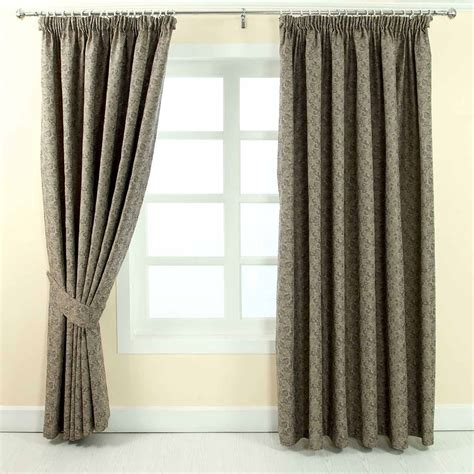 grey patterned pencil pleat curtains pencil pleat jacquard vintage floral curtains fully lined