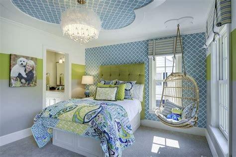 chambre ado bleu chambre ado fille en 65 id 233 es de d 233 coration en couleurs