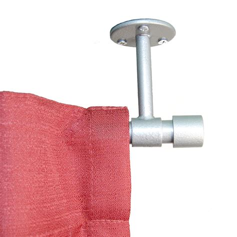ceiling mounted drapery hardware the 25 best ceiling mount curtain rods ideas on pinterest