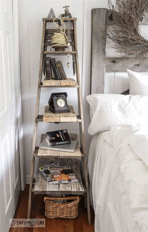ideas for bedside tables unique bedside table ideas that will blow your mind