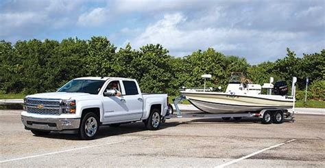 boating magazine towing guide how to know when your tires are shot trailering boatus