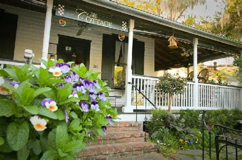 the cottage cafe on calhoun picture of bluffton