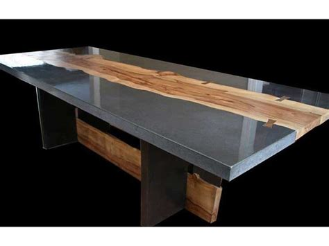 25 best ideas about polished concrete countertops on