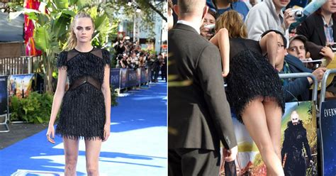 ny daily news celebrity wardrobe malfunctions cara delevingne photos celebrity wardrobe malfunctions