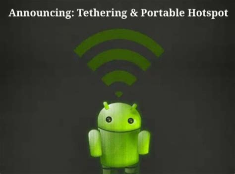 android tethering i o 2010 android 2 2 to offer quot two to five times speed increase quot on existing hardware