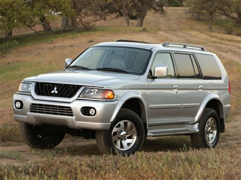 2000 2001 2002 2003 2004 mitsubishi montero sport factory service repair manual other books 2003 mitsubishi montero sport pictures